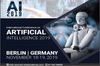 International Conference on Artificial Intelligence