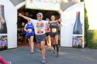 Santa Rosa Half/Full Marathon - August 2019