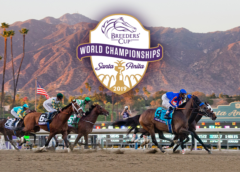 Breeders Cup Tickets Cheap, Madera, California, United States