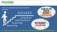 FREE Hands-on Workshop on VLSI Design using Verilog HDL on Sun, 28th July