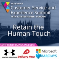 The Customer Service and Experience Summit 2019, London, UK