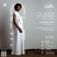 The Cloth: Meet the Designer Pop-Up Shop