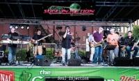 Soul Injection @ Copper City Connection Concert Series
