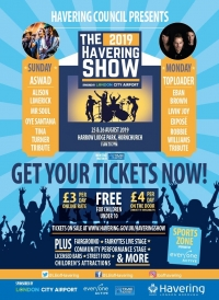 The Havering Show 2019
