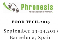 International Conference on Food Science, Technology and Nutritional Science