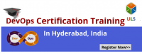 DevOps Certification Training Course in Hyderabad, India