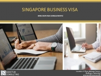 Singapore Business Visa Information