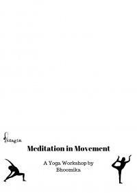 Meditation in Movement