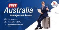 FREE Seminar on Australia Immigration in PUNE