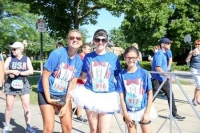 Uncle Sam 5K Run or Walk and Kids Dash