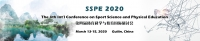 The 4th Int'l Conference on Sport Science and Physical Education (SSPE 2020)