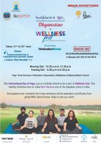 Wellness Fest Navi Mumbai
