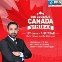 Ess Global,s Canada Seminar