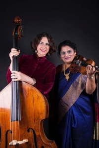 Maya Jazz - Joytsna Srikanth and Daphna Sadah