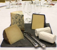 London Cheese & Wine Tasting Evening