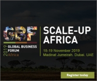 Global Business Forum Africa