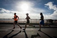Smuttynose Rockfest Half Marathon and 5K - October 2019