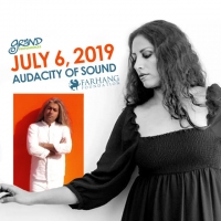 2019 Grand Performances with Sara Naeini & Masoud Rezaei