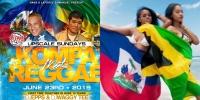 KOMPA MEETS REGGAE - DJ WAGGY TEE & DJ EPPS - LIVE @UPSCALE SUNDAYS