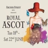 Royal Ascot at Archer Street SW11