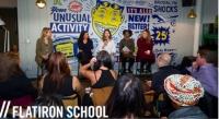 Bay Area Women of Flatiron School : Alumni Panel