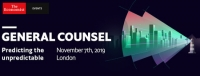 General Counsel 2019