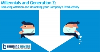 Unlock your company's potential: how to better engage Gen Y and Z employees
