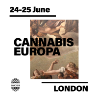 CANNABIS EUROPA - London Conference