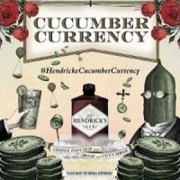 Cucumber Currency