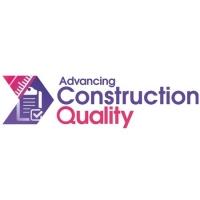Advancing Construction Quality 2019 Conference | Nashville, TN
