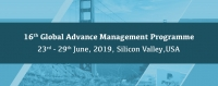 16th Global Advanced Management Programme 23-29 June 2019, California, USA | AIMA