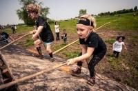 Spartan Angel Stadium of Anaheim Kids Race 2019
