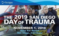 The 2019 San Diego Day of Trauma CME Conference