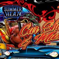 Summer Heat Music Fest and Car Show