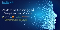 AI, ML & Deep Learning Online Instructor Led Course