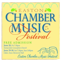 Easton Chamber Music Festival