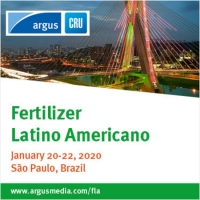 Fertilizer Latino Americano