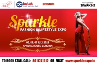Sparkle Fashion & Lifestyle Expo