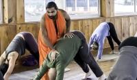 200 hour Yoga Teacher Training Program in Nepal