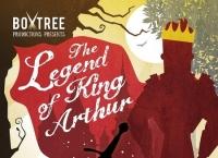 The Legend Of King Arthur
