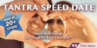 Tantra Speed Date - St. Petersburg, Tampa (Singles Dating Event)