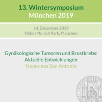 13th Winter Symposium Munich