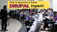 How to become a Great Drupal Expert?