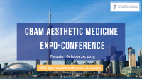 CBAM Aesthetic Medicine Expo-Conference