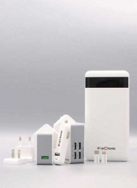 Lectronic Power Banks Online in Saudi Arabia