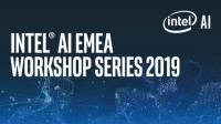 INTEL AI EMEA WORKSHOP SERIES 2019