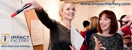 Storytelling for Business Course - 16th Sept 2019 - Impact Factory London, London, United Kingdom