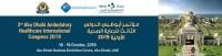 3rd Abu Dhabi Ambulatory Healthcare International Congress
