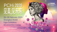 Personal Care and Homecare Ingredients Exhibition in Shanghai-February 2020