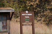 Let's hike the Northshore Trail!